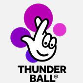Thunderball logo