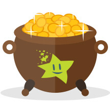 irish lotto money pot