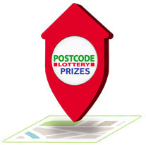 Prizes of People's Postcode Lottery