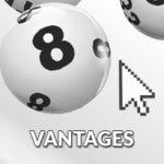 vantagens de loterias online