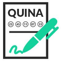 assinar bilhete de loteria quina