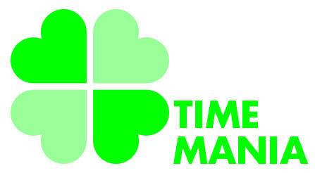 Timemania logotipo