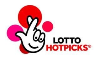Lotto Hotpicks logo