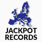 Jackpot records in Europe