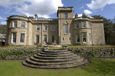 Frognal House- Troon in South Ayrshire
