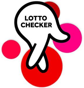 UK Lotto checker logo